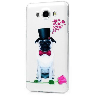 CopyCatz Love Till The End Premium Printed Case For Samsung J5 2016 Version
