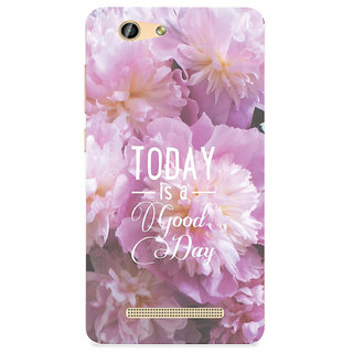 brand new e2dab 05bdc Anything Printed Designer Back Cover For Gionee F103 Pro PR_F103_Pro_21