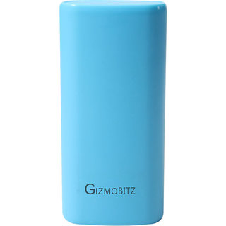 Gizmobitz PBRC 5200mAh Power Bank
