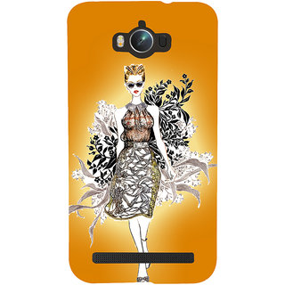 Snapdilla Page 3 Trend Setting Fancy Blonde Fashion Girl Designer Case For Asus Zenfone Max ZC550KL :: Asus Zenfone Max ZC550KL 2016 :: Asus Zenfone Max ZC550KL 6A076IN