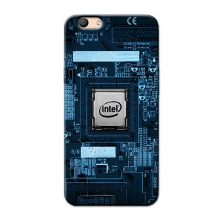 INTEL BACK COVER FOR OPPO F1 S