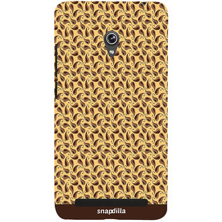 Snapdilla Creative Mango Pattern Trendy Cool Looking Fantastic Phone Case For Asus Zenfone 6 A600CG