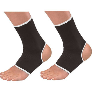 Gold Dust Sport Stretch Band Ankle Support