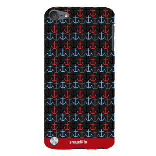 Snapdilla Simple Looking Beautiful Pattern Stunning Grand Excellent Cell Cover For Apple IPod Touch 5
