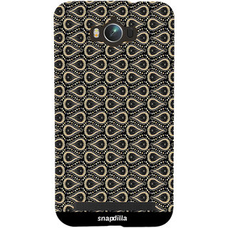 Snapdilla Awesome Stylish Simple Looking Water Drop Pattern Stunning Trendy 3D Print Cover For Asus Zenfone Max ZC550KL :: Asus Zenfone Max ZC550KL 2016 :: Asus Zenfone Max ZC550KL 6A076IN