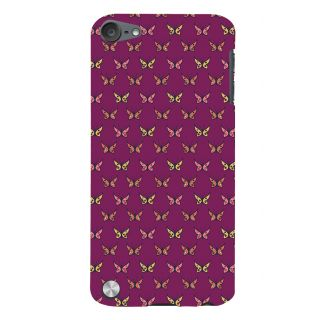Snapdilla Colorful Pretty Looking Butterfly Pretty Artistic Cool Stunning Back Cover For Apple IPod Touch 5