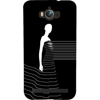 Snapdilla Trendy Ultra Modern Fancy State Of The Art Unique Girl Mobile Case For Asus Zenfone Max ZC550KL :: Asus Zenfone Max ZC550KL 2016 :: Asus Zenfone Max ZC550KL 6A076IN
