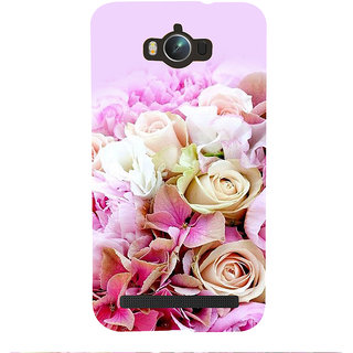 Snapdilla Beautiful Natural Pink Rose Flowers Impressive Stunning Best Cell Cover For Asus Zenfone Max ZC550KL :: Asus Zenfone Max ZC550KL 2016 :: Asus Zenfone Max ZC550KL 6A076IN