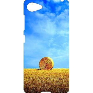 Lenovo S90 Printed Cover By KoolBug