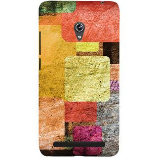 Snapdilla Unique Trendy Sober Texture Fancy Cool Design Phone Case For Asus Zenfone 5