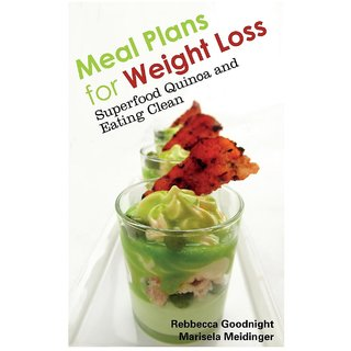 Meal Plans for Weight Loss RKC0000109155
