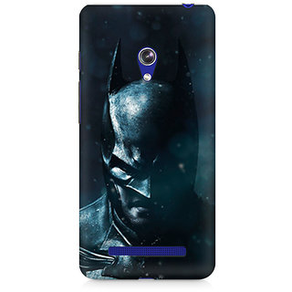 CopyCatz Batman The Dark Knight Premium Printed Case For Asus Zenfone 5