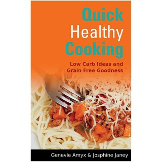 Quick Healthy Cooking RKC0000186553