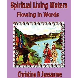 Spiritual Living Waters RKC0000446693