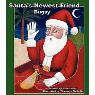Santa's Newest Friend RKC0000443320