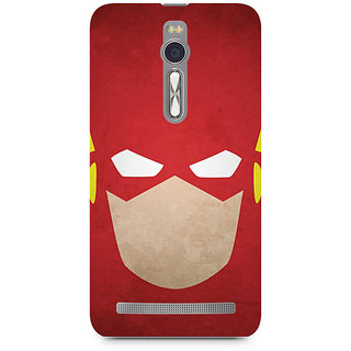 CopyCatz Sultan Of Speed Premium Printed Case For Asus Zenfone 2