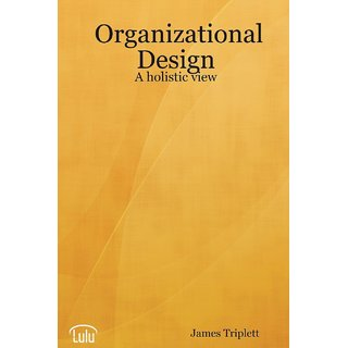 Organizational Design RKC0000443300