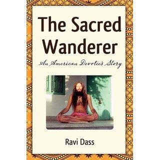 The Sacred Wanderer RKC0000496685