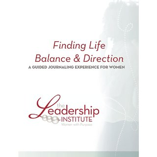 Finding Life Balance & Direction RKC0000446744