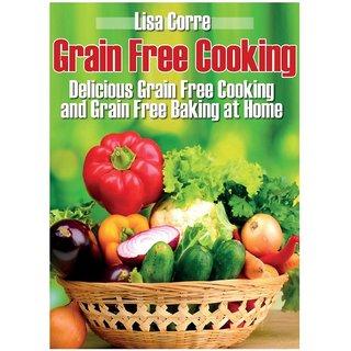 Grain Free Cooking RKC0000110273