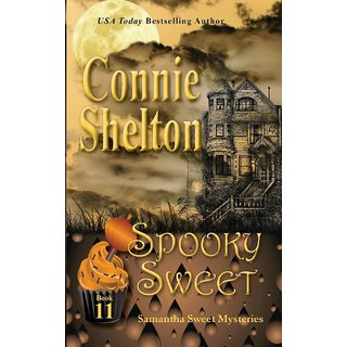 Spooky Sweet RKC0000503151