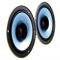 SoundBoss 6inch Dual Performance Auditor 250W MAX B525 Coaxial Car Speaker