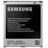 Samsung B100AE 1500mAh Battery Galaxy Star Pro S7260 S7262