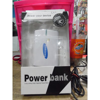 New Samsung 20,000mAh PowerBank With USB Port For All Smart  And Android Mobile Phone