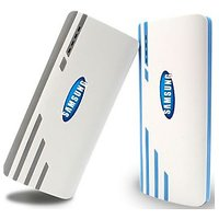 Samsung 20,000mAh PowerBank With USB Port For All Smart  And Android Mobile Phone - 104018013