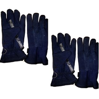 Winter Driving Gloves (Set of 2)
