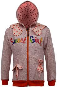 Kothari Girls Cotton Jackets pack of 1