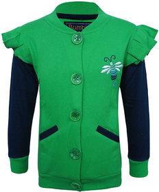 Kothari Girls Jacket
