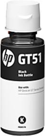 HP GT52 Black Original Ink Bottle (M0H57AA)