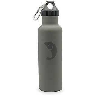 Tribe Provisions HydeTech Water Bottle (Gray)