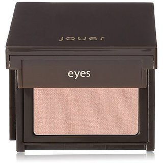 Jouer Powder Eyeshadow, Pink Champagne