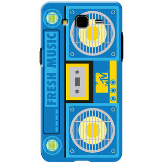 MTV Gone Case Mobile Cover For Samsung Galaxy On7
