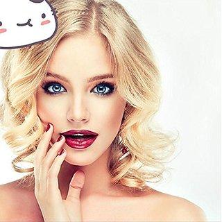 Wigsforyou@one bundle Honey Blonde ombre (#27) 100% Virgin Brazilian Malaysian Peruvian Indian human hair extensions 50g