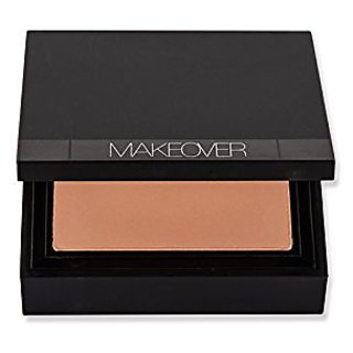 Makeover Touch Up Powder, Spice, 8 Gram