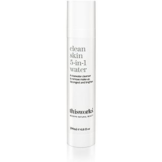 Clean Skin 5-in-1 Water 200 ml by This Works