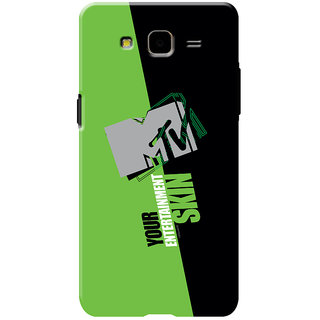 MTV Gone Case Mobile Cover For Samsung Galaxy On5