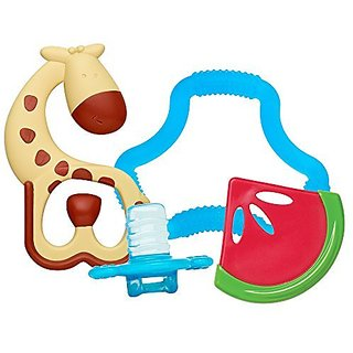 Dr. Browns 4 Piece Teether Set