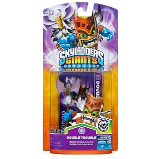 Skylanders Giants: Single Character Pack Core Series 2 Double Trouble