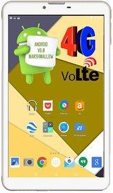 IKall N4 7 Inch Display Display 16 GB WiFi  4G Calling Tablet