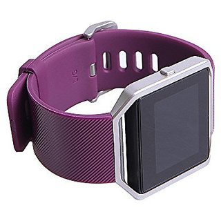 Fitbit Blaze Bands,TPU Material Bracelet Strap Replacement Band For Fitbit Blaze Smart Fitness Watch