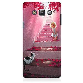 CopyCatz Your Dog friend Premium Printed Case For Samsung Grand Prime 5308