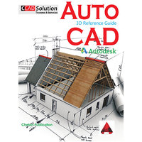 Auto CAD  3D Reference Guide-English