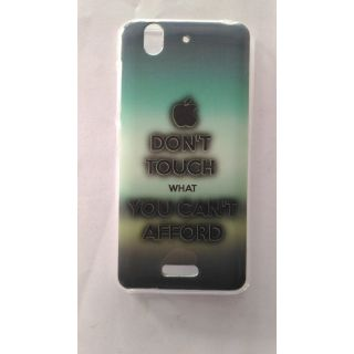 AR ACCESSORIES PRINTED BACK COVER FOR GIONEE P5 MINI