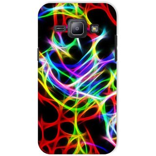 CopyCatz Chocolate and Candy Premium Printed Case For Samsung J1
