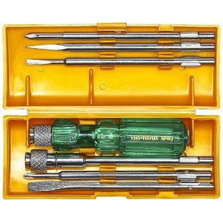 Taparia 6pcs Screwdriver Set -840 Taparia 6pcs Screwdriver Set -840
