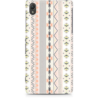 CopyCatz Tribal Chic07 Premium Printed Case For Sony Xperia Z5 Dual